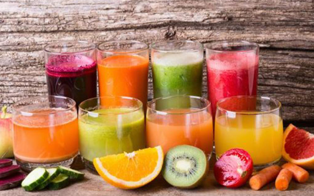 5 Life Lessons Juicing Taught Me